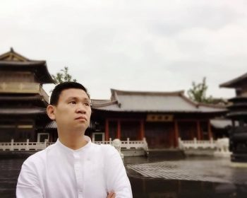 慈化法師-邱雲正